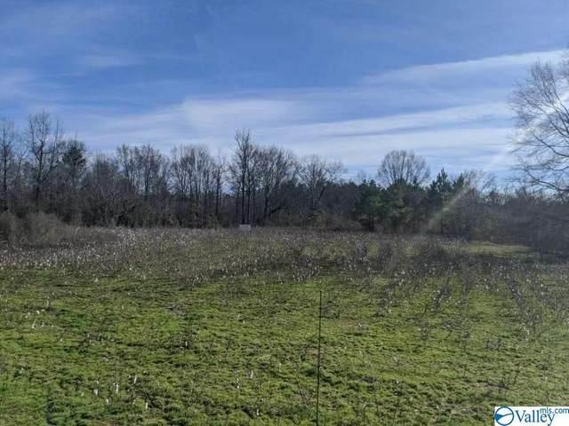 County Road 59, Piedmont, AL 36272 (MLS #1138535) :: Weiss Lake Alabama Real Estate