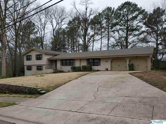 9206 Valley Lane, Huntsville, AL 35803 (MLS #1138557) :: Capstone Realty