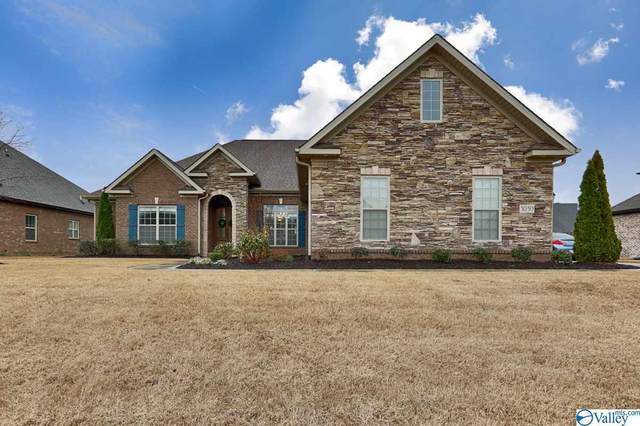 3030 Laurel Cove Way, Gurley, AL 35748 (MLS #1138605) :: Amanda Howard Sotheby's International Realty