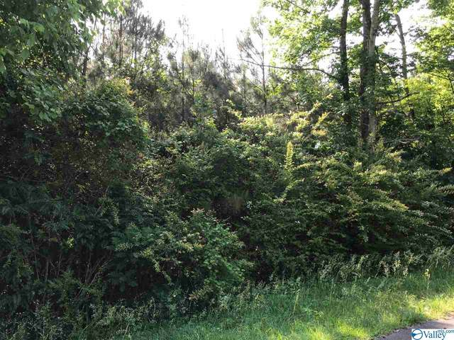 Dalewood Lane Lot 8, Guntersville, AL 35976 (MLS #1138625) :: Legend Realty