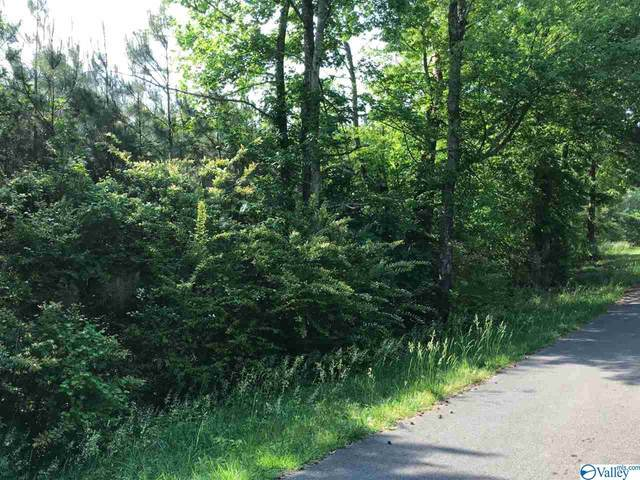 Dalewood Lane Lot 9, Guntersville, AL 35976 (MLS #1138626) :: Legend Realty