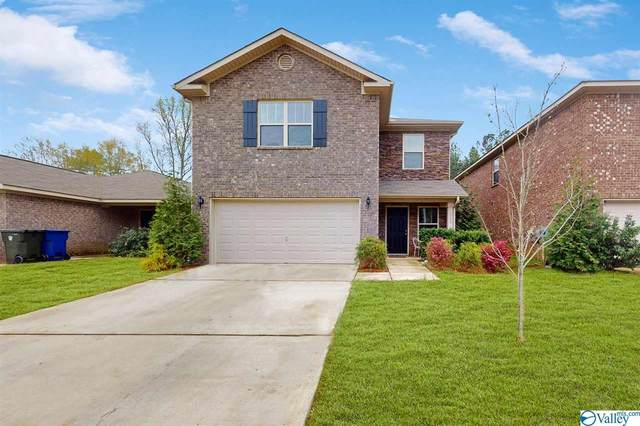 222 Sedgewick Drive, Owens Cross Roads, AL 35763 (MLS #1138694) :: RE/MAX Distinctive | Lowrey Team