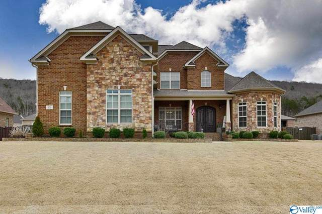 15 Taylors Brook Way, Gurley, AL 35748 (MLS #1138700) :: Legend Realty