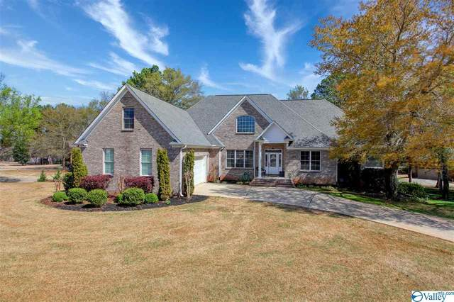 14818 Stag Circle, Harvest, AL 35749 (MLS #1138747) :: RE/MAX Unlimited