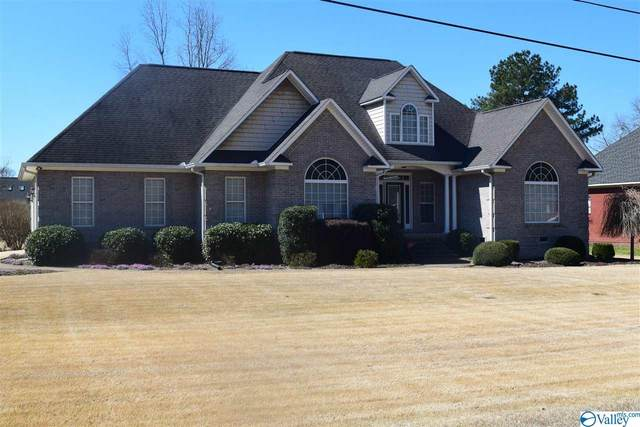 2890 Buckhaven Drive, Southside, AL 35907 (MLS #1138748) :: Weiss Lake Alabama Real Estate