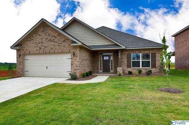 109 Trestle Street, Huntsville, AL 35803 (MLS #1138751) :: Capstone Realty