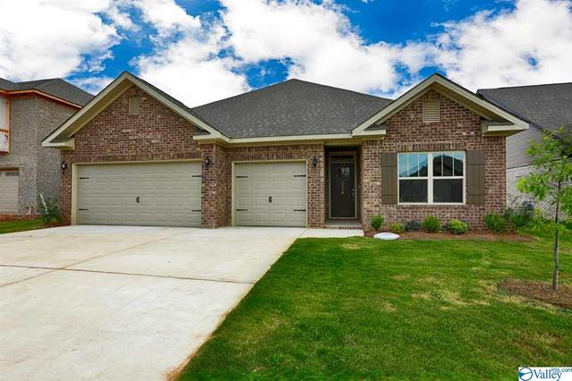 106 Trestle Street, Huntsville, AL 35803 (MLS #1138754) :: Capstone Realty