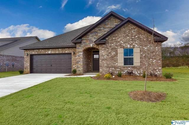 105 Trestle Street, Huntsville, AL 35803 (MLS #1138760) :: Capstone Realty
