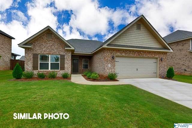 104 Trestle Street, Huntsville, AL 35803 (MLS #1138769) :: Capstone Realty