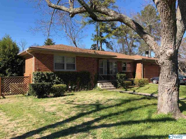 1505 Sun Valley Road, Huntsville, AL 35801 (MLS #1138772) :: Capstone Realty