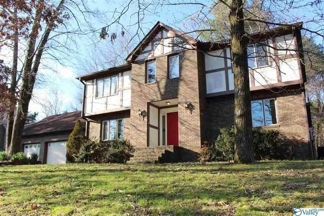 128 Southwood Drive, Madison, AL 35758 (MLS #1138790) :: Legend Realty