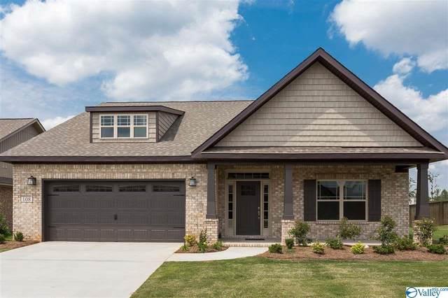103 Trestle Street, Huntsville, AL 35803 (MLS #1138809) :: Capstone Realty