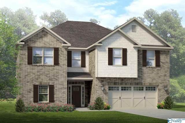 102 Trestle Street, Huntsville, AL 35803 (MLS #1138810) :: Capstone Realty