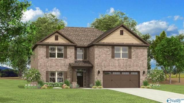 101 Trestle Street, Huntsville, AL 35803 (MLS #1138812) :: Capstone Realty