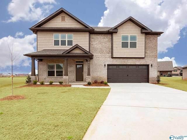 100 Trestle Street, Huntsville, AL 35803 (MLS #1138815) :: Capstone Realty
