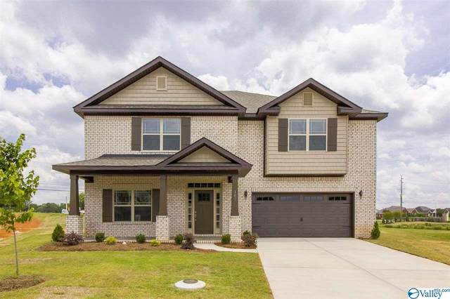 114 Trestle Street, Huntsville, AL 35803 (MLS #1138825) :: Capstone Realty