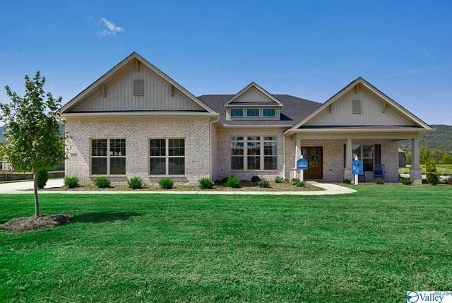 7019 Jane Elizabeth Drive, Owens Cross Roads, AL 35763 (MLS #1138858) :: Legend Realty