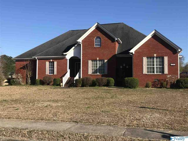 2032 Red Oak Lane, Arab, AL 35016 (MLS #1138869) :: RE/MAX Unlimited