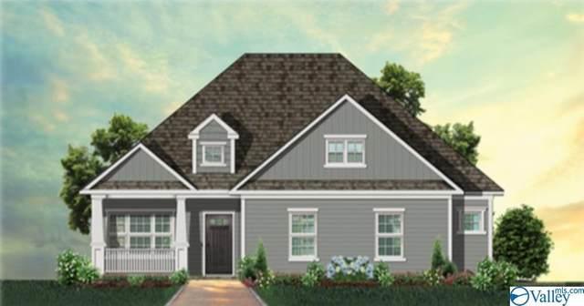 9409 Crested Iris Lane, Huntsville, AL 35757 (MLS #1138918) :: Capstone Realty