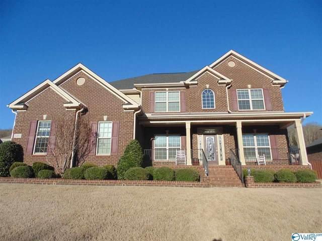 7061 Jacks Creek Lane, Owens Cross Roads, AL 35763 (MLS #1138954) :: Capstone Realty