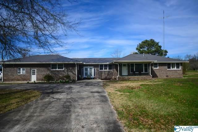 6960 Highway 36 East, Laceys Spring, AL 35754 (MLS #1138980) :: Legend Realty