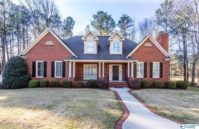 144 Highlands, Union Grove, AL 35175 (MLS #1138992) :: Revolved Realty Madison