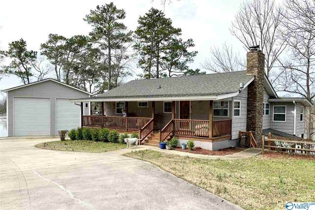 650 County Road 620, Cedar Bluff, AL 35959 (MLS #1139020) :: Revolved Realty Madison