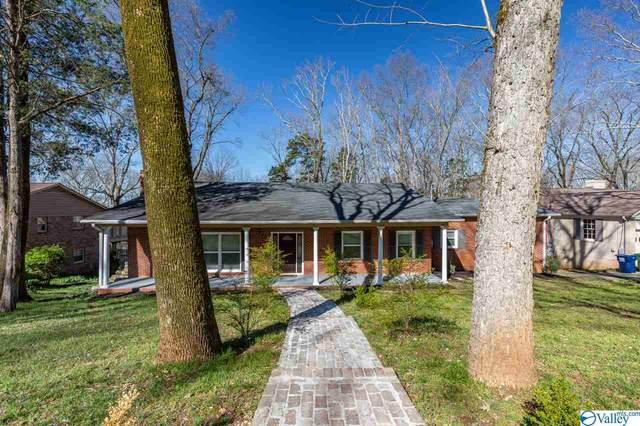4008 Piedmont Drive, Huntsville, AL 35802 (MLS #1139026) :: Weiss Lake Alabama Real Estate