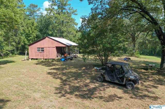 0 W County Road 6, Double Springs, AL 35553 (MLS #1139048) :: Capstone Realty