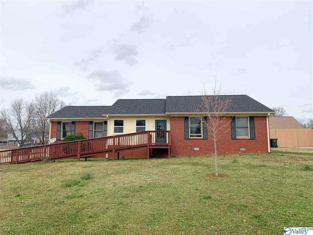 117 Enoch Drive, Hazel Green, AL 35750 (MLS #1139049) :: RE/MAX Unlimited