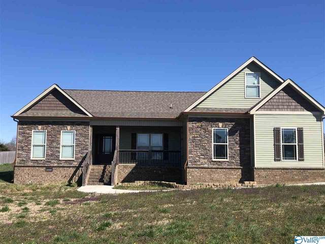 103 Steamboat Trace, Grant, AL 35747 (MLS #1139054) :: RE/MAX Distinctive | Lowrey Team