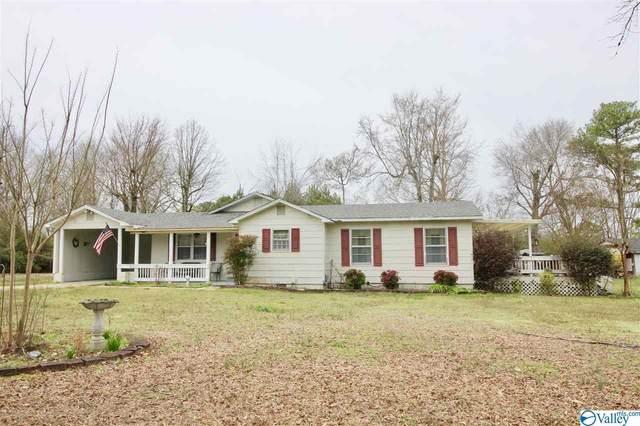 6475 County Road 19, Piedmont, AL 36272 (MLS #1139055) :: Weiss Lake Alabama Real Estate