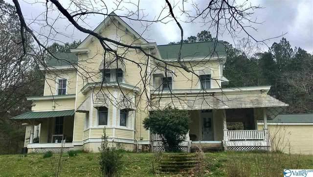 6490 County Road 29, Piedmont, AL 36272 (MLS #1139063) :: Weiss Lake Alabama Real Estate