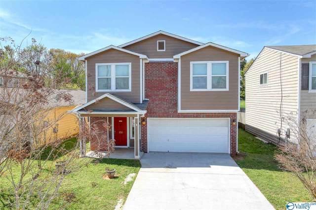 156 Farmington Drive, Harvest, AL 35749 (MLS #1139125) :: Legend Realty