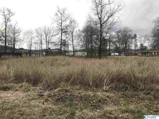 0 Third Street, Hokes Bluff, AL 35903 (MLS #1139148) :: RE/MAX Distinctive | Lowrey Team