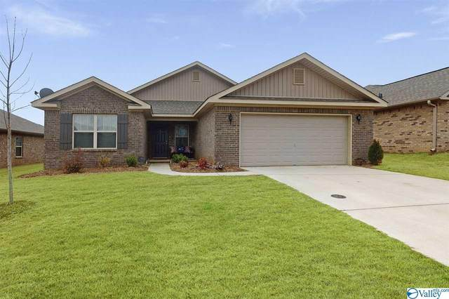 306 Fenrose Drive, Harvest, AL 35749 (MLS #1139222) :: Capstone Realty