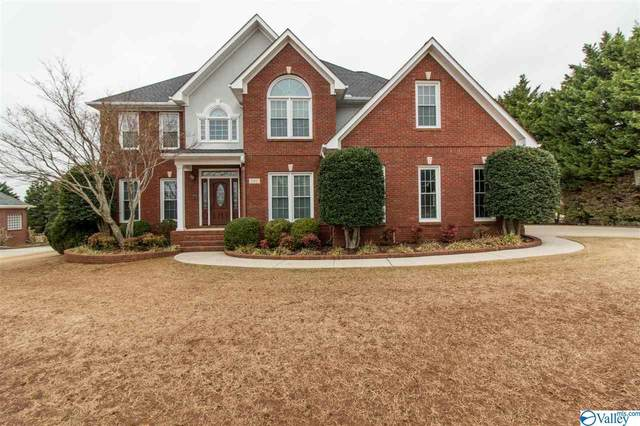 107 Hidden Creek Drive, Huntsville, AL 35806 (MLS #1139284) :: RE/MAX Unlimited