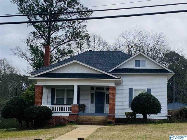 228 Magnolia Street, Lincoln, AL 35096 (MLS #1139291) :: Amanda Howard Sotheby's International Realty