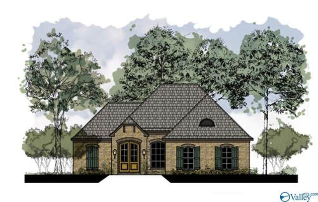 16544 Merlot Drive, Athens, AL 35613 (MLS #1139337) :: Revolved Realty Madison