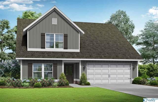 3223 Southfield Lane, Huntsville, AL 35805 (MLS #1139365) :: Capstone Realty