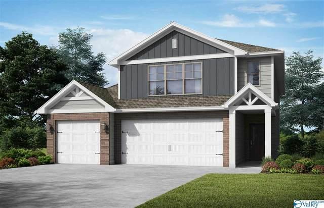 3226 Southfield Lane, Huntsville, AL 35805 (MLS #1139367) :: Capstone Realty