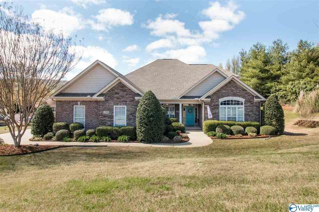 2700 Persimmon Place, Hampton Cove, AL 35763 (MLS #1139394) :: RE/MAX Unlimited