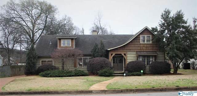 1008 Fraser Avenue, Huntsville, AL 35801 (MLS #1139415) :: Capstone Realty
