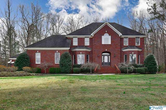 5271 East Upper River Road, Somerville, AL 35670 (MLS #1139416) :: RE/MAX Distinctive | Lowrey Team