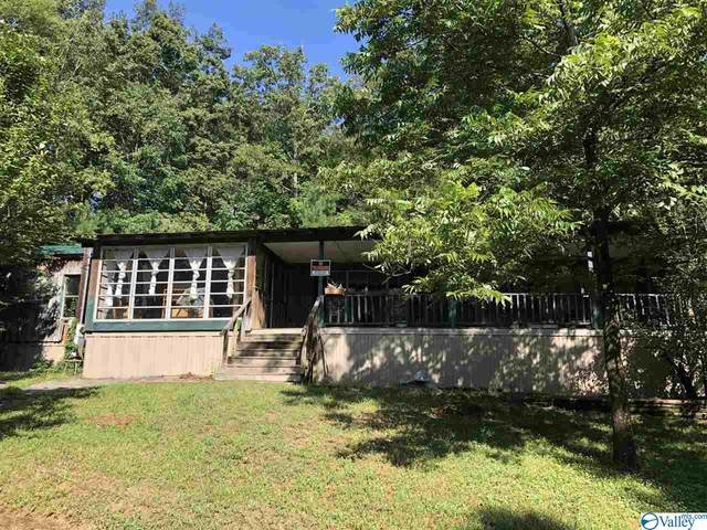 83 Old Road, Scottsboro, AL 35768 (MLS #1139430) :: Capstone Realty