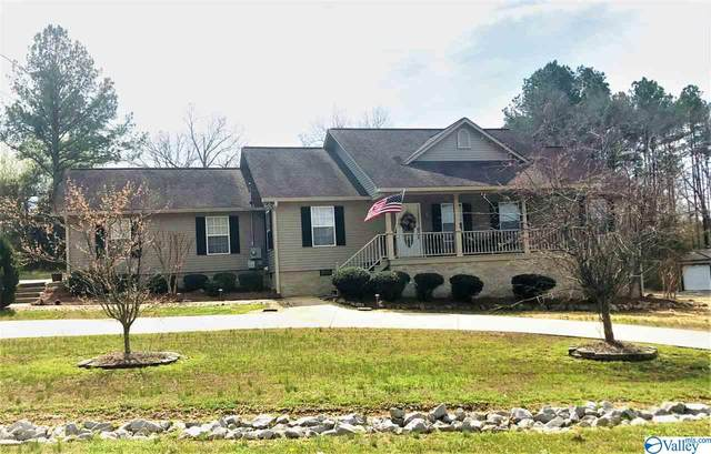 335 Ray Street, Centre, AL 35960 (MLS #1139451) :: Weiss Lake Alabama Real Estate