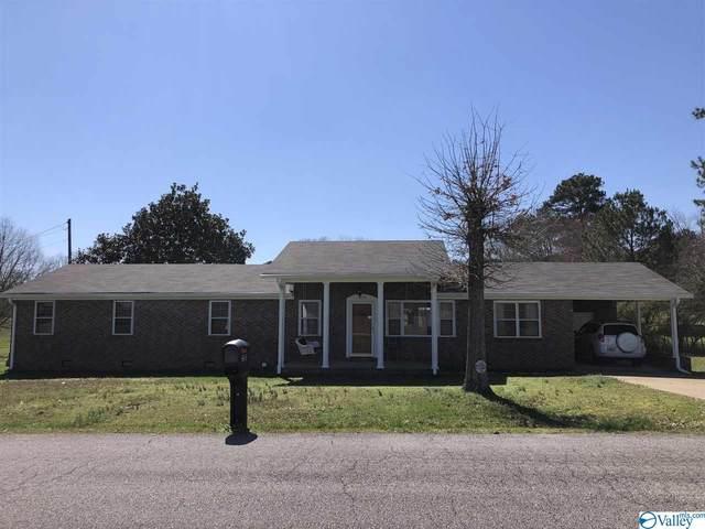 210 Arrington Drive, Boaz, AL 35957 (MLS #1139487) :: Capstone Realty