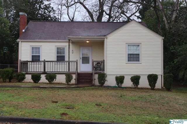719 Cherokee Street, Talladega, AL 35160 (MLS #1139499) :: Amanda Howard Sotheby's International Realty