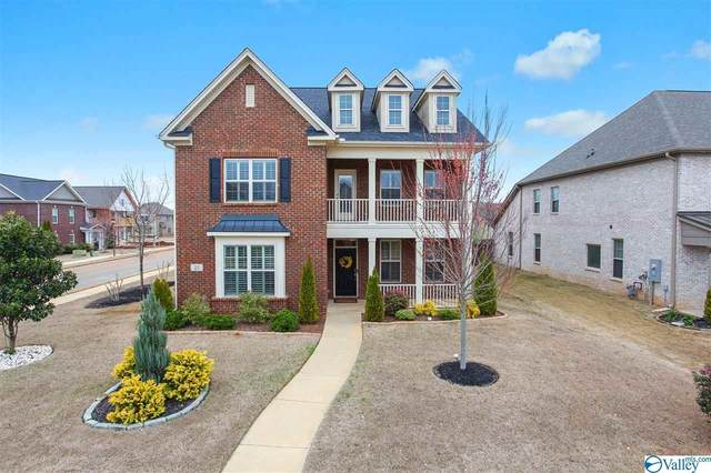 21 Tall Oak Blvd, Huntsville, AL 35824 (MLS #1139519) :: RE/MAX Distinctive | Lowrey Team