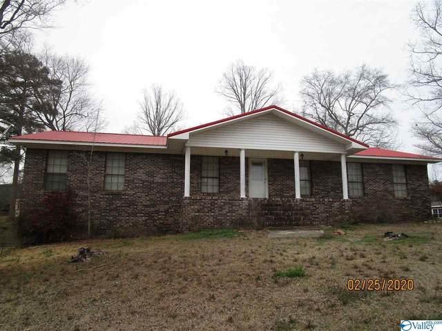 51 Jackson Lane, Ashville, AL 35953 (MLS #1139531) :: Amanda Howard Sotheby's International Realty